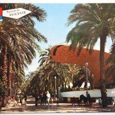 Postales - ALICANTE. PASEO DE LA EXPLANADA. - 26844421