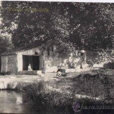 Postales: JERICA (CASTELLÓN).- FUENTE DE RANDURIA. Lote 26996210