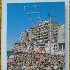 Postales: POSTAL BENIDORM Nº 20-PLAYA DE LEVANTE - SIN CIRCULAR. Lote 27075434