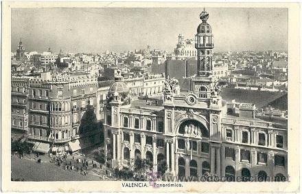 8418 valencia antigua postal vista panor mi comprar for Fotos antiguas de valencia