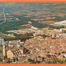 Postales: JÁTIVA - XATIVA - VALENCIA - VISTA GENERAL - Nº 22 ED. ARRIBAS. Lote 27371180