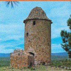 Postales: CAUDIEL - CASTELLON - TORRE DEL MOLINO - Nº 1 JDP (VALENCIA). Lote 27373164