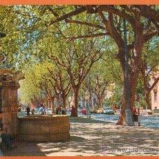 Postales: JÁTIVA - VALENCIA - FONT DEL LLEÓ - Nº V 7307 FOTOGRAFIA CYP. Lote 27553431