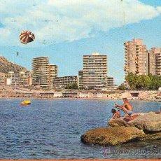 Postales: ALICANTE - ALBUFERETA - Nº 315 ESTAMPAS ALICANTE - ED. RO - FPTO. Lote 27721405