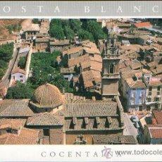 Postales: ALICANTE, POSTAL COX. Lote 27973449
