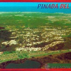 Postales: PINADA DEL MAR (ALICANTE) TARJETA POSTAL. Lote 28119245