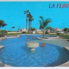 Postales: LA FLORIDA URBANIZACIÓN ALICANTE POSTAL. Lote 28695217