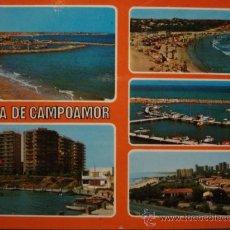 Cartoline: 398 DEHESA DE CAMPOAMOR ESPAÑA SPAIN ESPAGNE SPANIEN - OCASION A DIARIO POSTALES A BAJO PRECIO. Lote 28409545