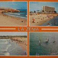 Cartoline: 323 LA ZENIA ALICANTE OCASION !! A DIARIO POSTALES A BAJO PRECIO EN MI TIENDA. Lote 28472562