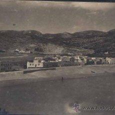 Postales: PEÑISCOLA (CASTELLON).- LA PLAYA. Lote 28672044