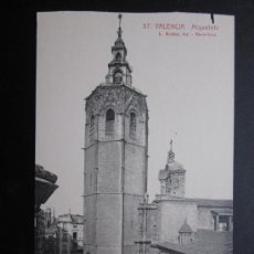Postales: VALENCIA - MIGUELETE. Lote 28682068