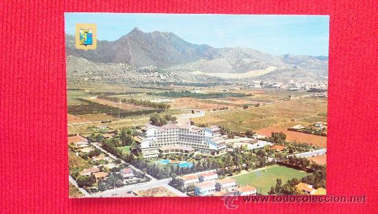 BENICASIM - HOTEL ORANGE (Postales - España - Comunidad Valenciana Moderna (desde 1940))