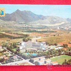 Cartes Postales: BENICASIM - HOTEL ORANGE. Lote 28794557