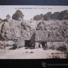 Postales: PORTA-COELI - POSTAL FOTOGRAFICA - EX-CARTUJA. MINAS. Lote 28886084