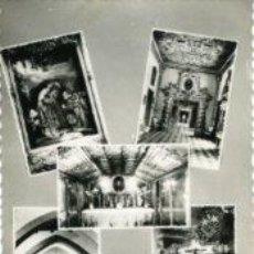 Postales: GANDIA (VALENCIA).- POSTAL MOSAICO 5 VISTAS.- EDICIONES DARVI Nº 5-1.- FOTOGRÁFICA. Lote 28894619