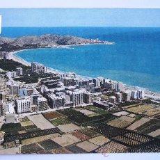 Postales: ANTIGUA POSTAL DE VALENCIA - CULLERA - AGRUPACION DE CONSTRUCTORES DE CULLERA - EDICIONES FISA. Lote 29215014