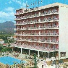 Cartoline: 461352GANDIAVALENCIA( AÑO 1975 ) HOTEL. Lote 29354560