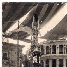 Cartes Postales: POSTAL VALENCIA, CORPUS CHRISTI SOBRE 1920. Lote 29799086