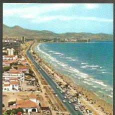 Postales - Nº 6851 - ALICANTE - PLAYA DE SAN JUAN - VISTA GENERAL - COMERCIAL VIPA - Alicante - - 29480919