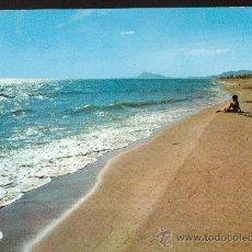 Postales: PRECIOSA POSTAL DE VALENCIA PLAYA DE MIRAMAR MAS POSTALES EN MI TIENDA VISITALA. Lote 116990371