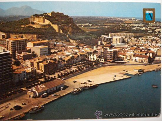 a36f30d408ea 158 AEREA GANDIA ALICANTE - MAS DE ESTA CIUDAD EN MI TIENDA (Postales -  España ...