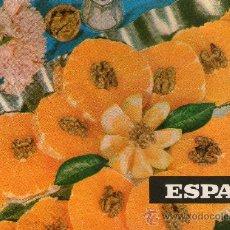 Postales: POSTAL DE NARANJAS 1.964. Lote 30217628