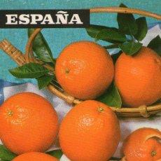 Postales: POSTAL DE NARANJAS 1.964. Lote 30217638
