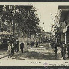 Postales: ELCHE - 2 - CALLE CANALEJAS - FOTOGRAFICA - ROISIN - (8660). Lote 30257332
