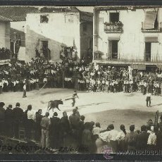 Postales: SAN MATEO - 28 DE JUNIO DE 1916 - FOTOGRAFICA - (8667). Lote 30257471