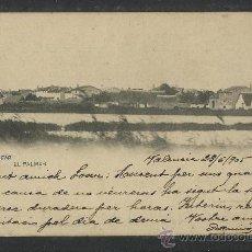 Postales: VALENCIA - 27 - EL PALMAR - (8677). Lote 30259879