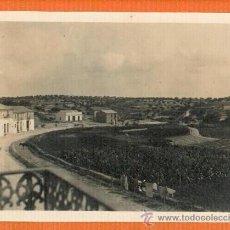 Postales: POSTAL VISTA DE LA GODELLETA ( VALENCIA ) AÑO 1929 SIN CIRCULAR 9 X 12 CM.. Lote 30272774
