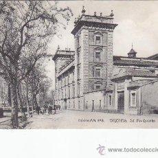 Postales: AÑO 1911: SD. PIO QUINTO. BONITA POSTAL NUM. 8 EDICION M.M. CIRCULADA DE VILLANUEVA DEL GRAO.. Lote 30308978