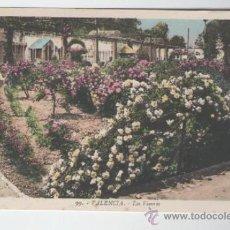 Postales: VALENCIA - LOS VIVEROS - ROISIN - POSTAL COLOREADA. Lote 30321680