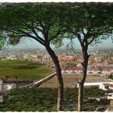 Postales: BONITA POSTAL - ALCIRA (VALENCIA) - VISTA PANORAMICA DESDE EL MONTE DE EL SALVADOR . Lote 30449253