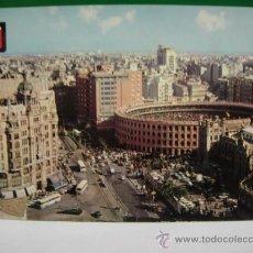 Postales: VALENCIA PLAZA DE TOROS - FRANQUEADA - SUBIRATS CASANOVAS. Lote 30513553