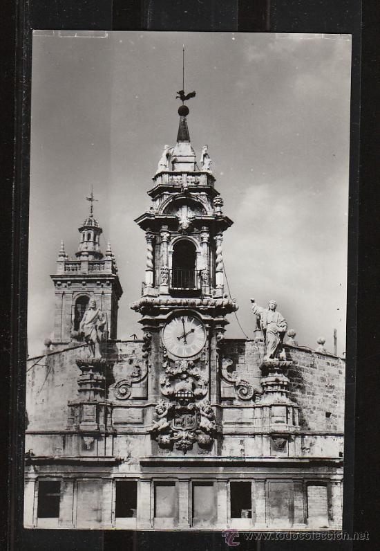 Nº 5024 VALENCIA. CÚPULA SANTOS JUANES (Postales - España - Comunidad Valenciana Moderna (desde 1940))