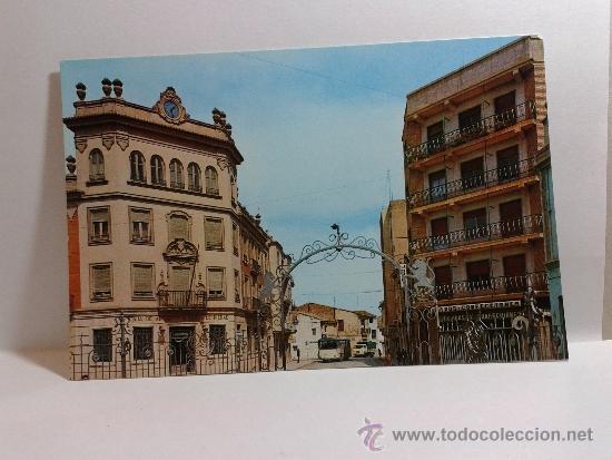 postal de cuart de poblet nº 1 plaza generalisi - Comprar Postales ...