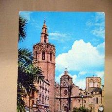 Postales: POSTAL, FOTOPOSTAL, EL MIGUELETE, VALENCIA, JDP. Lote 31263033