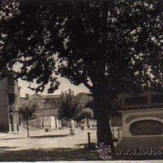 Postales: FOTO ENVIADA COMO POSTAL ELCHE DE LA SIERRA ESCRITA CIRCULADA SELLO MATASELLADO AÑOS 70. Lote 32065716