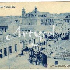Postales: PRECIOSA POSTAL - TORREVIEJA (ALICANTE) - VISTA PARCIAL - MUY AMBIENTADA . Lote 32191500