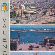 Postales: POSTAL - VALENCIA - ORTIN-ROYO - 37. Lote 32515781