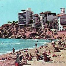 Postales: POSTALES. BENIDORM. ALICANTE COMUNDIDAD VALENCIANA. ESPAÑA. RASTRILLO PORTOBELLO.. Lote 32701145