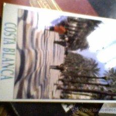 Postales: COSTA BLANCA ESPLANADA DE ALICANTE. Lote 33655154