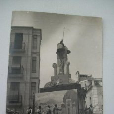 Postales: FOGUERES DE SAN CHUAN-FOTO SÁNCHEZ, ALICANTE- S/F. Lote 33803064