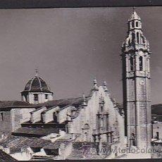 Postales: POSTAL ALCALA DE XIVERT IGLESIA PARROQUIAL. Lote 34182467