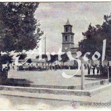 Postales: ANTIGÜA POSTAL - TORREVIEJA (ALICANTE) - PLAZA DE LA CONSTITUCIÓN - MUY AMBIENTADA . Lote 34221134