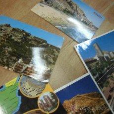 Postales: LOTE DE POSTALES DE ALICANTE . Lote 34957979