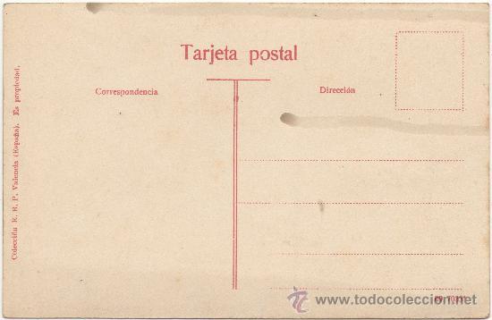 Postales: VALENCIA.- PUENTE DEL MAR Y VISTA GENERAL. - Foto 2 - 35110421