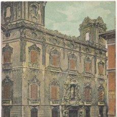 Postales: VALENCIA.- PALACIO DEL MARQUÉS DE DOS AGUAS.. Lote 35113865