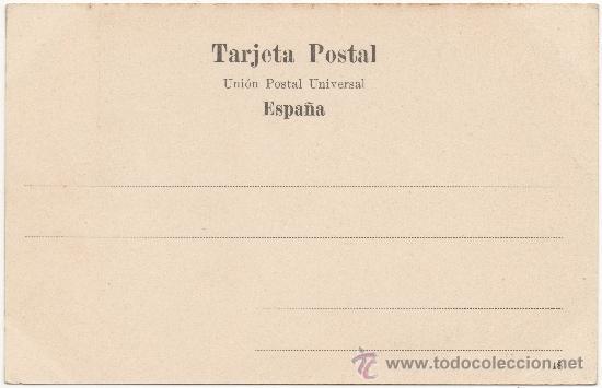 Postales: VALENCIA.- PALACIO DEL MARQUÉS DE DOS AGUAS. - Foto 2 - 35113865